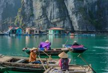 VIETNAM / by Myrtle Philbeck