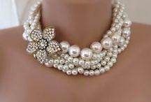 Wedding Day / Bridal Jewelry