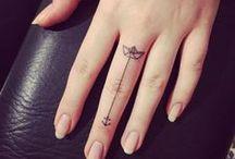 Tattoos / Pelo menos uma dessas eu vou fazer antes de morrer!