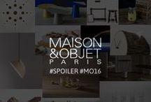 Maison&Objet Paris - Septembre 2016