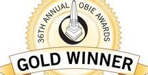 2016 OBIE Awards / Presented by the Atlanta Sales and Marketing Council, the OBIE Awards are the premier awards given in the Atlanta new home construction industry.