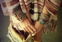 Cute outfit ideas for fall and winter / by Laura Flanders