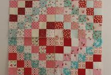 Beautiful Quilts / by Brenda Hall