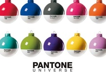 miscellany : pantone world