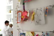 Kid-Friendly Craft Projects / Fun projects for little ones and while you're at it...why not make a cute PICABOO photo book or calendar to save the memories or share them with Grandma?  http://bit.ly/1T5zf8C