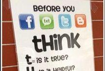 Social Media Tips / all things social media related / by Joy Siegel