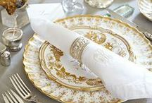 Hostess With The Mostess  / Inspirational ideas for entertaining with whimsy.   / by Joy Siegel