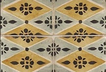 Fab Floors / by Joy Siegel