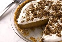 Pie Recipes / by Rebecca Luginbill