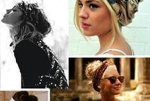 My Style :) / by Claudia Ríos