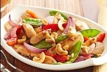 Good Eats | Asian / by Kelly Lemmons