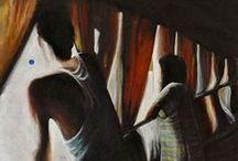 Alessandra Spigai PAINTING / Alessandra Spigai's paintings www.spigai.eu info at   ale@spigai.eu
