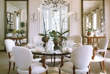 DINING MY STYLE / by jULIannE pONd