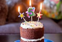Birthdays! Birthdays! Birthdays! / No matter what age you are turning...a BIRTHDAY CELEBRATION is ALWAYS in order!!!  Picaboo inspires you to document the fun event for yourself or as a gift to the guest-of-honor!  bit.ly/1rBlq8L