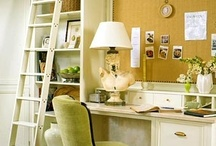 HOME OFFICE / by jULIannE pONd