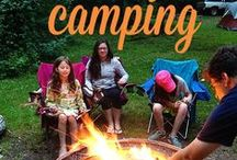 Camping | Family Reunion / by Kelly Lemmons