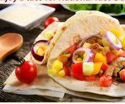 Favorite Foods / We love good food!