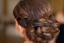 Hair / by Elisa Izquierdo
