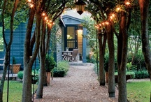 Outdoors & Fav Spaces / by Beth George