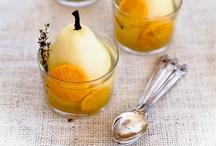 Desserts & Treats / by Christina Maguadog