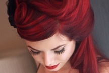 Hair I Love / by Christina Maguadog