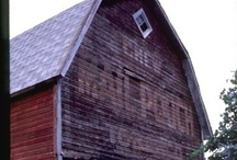 Barns, Farms and country livin' / by Beth George