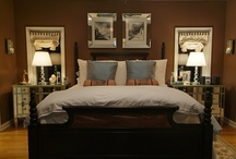 Bedroom Ideas / by Christina Maguadog