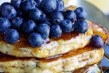 Breakfast Bunch / by Beth George