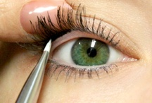 Cosmetics & Skin Care / Tips for applying make-up, different looks, & overall skin care. / by Christina Maguadog