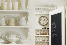 Pantry Solutions -Organize It / by Christina Maguadog