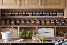 Kitchen Solutions -Organize It / by Christina Maguadog