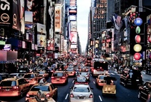 NEW YORK NEW YORK / by jULIannE pONd