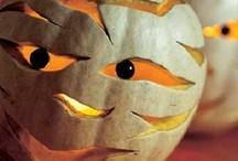 SEASONAL - Halloween / by Heather Lackey