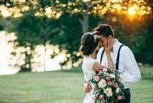 I love weddings / by Christine