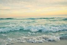 Photography | The Sea / by Kelly Lemmons