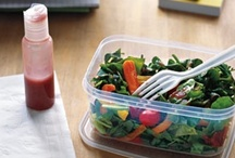 School food / by Rachelle Graham
