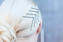 Hair / by Rachelle Graham