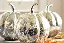 October fun  / by Rachelle Graham
