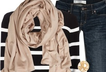 Cute outfits- fall/winter / by Rachelle Graham