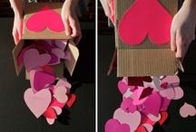 Valentines day <3 / by Rachelle Graham