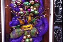 SEASONAL - Mardi Gras / by Heather Lackey
