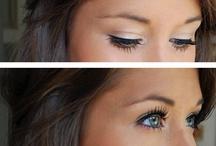 Beauty-makeup  / by Rachelle Graham