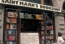 New York / Book stores, jazz clubs, cafés and charming neighborhoods