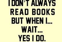 Bookish Things / my life as a book nerd