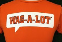 WAG WEAR by WAG-A-LOT