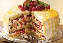 Cakes, Cupcakes & Pies / Cakes, Cupcakes & Pies