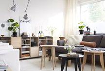 "Living room - ""Eco"""