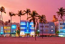 *Miami Getaway* / by Samantha Albensi