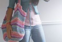 Create | Crochet Bags / by Kelly Lemmons