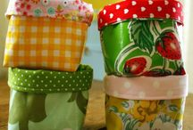 Bags and pouches to sew / Sewing bags and pouches / by Mary Smith